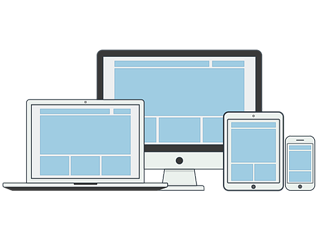 Responsive Website Design Ireland