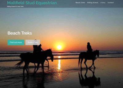 Maltfield Stud Equestrian